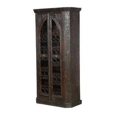 Traditional Wine & Bar Cabinets: Find Home Bar Set Designs Online