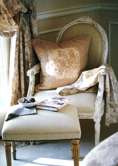 Zuniga Interiors Inspired Bohemian Chic Bohemian Luxe: So Your Style Is: French Country