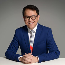 5 Questions With... SFIC President Mark Yong