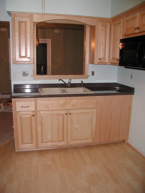 Wilsonart Blackstar Granite Home Design Ideas, Pictures, Remodel and Decor