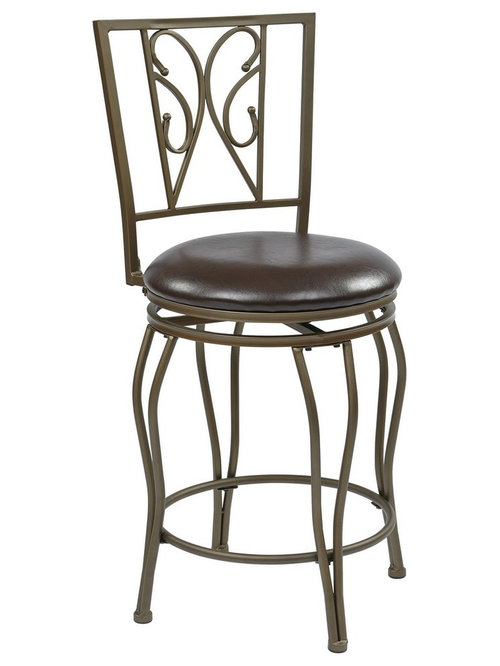 20 countertop bar stools Bar Height Stools Manufactured by EcWorld ...