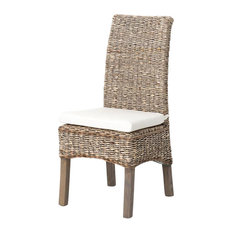 Shop Banana Leaf Chair Products On Houzz