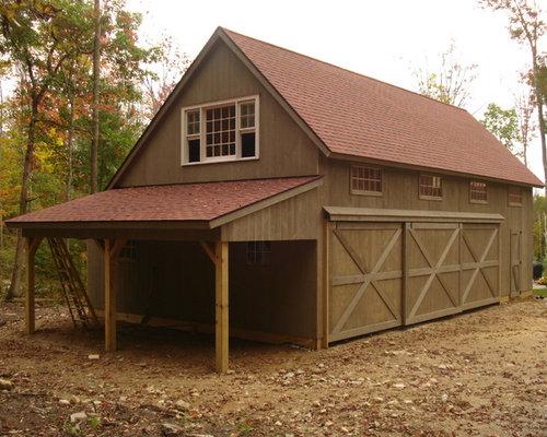 saltbox style pole barns saltbox style pole barns