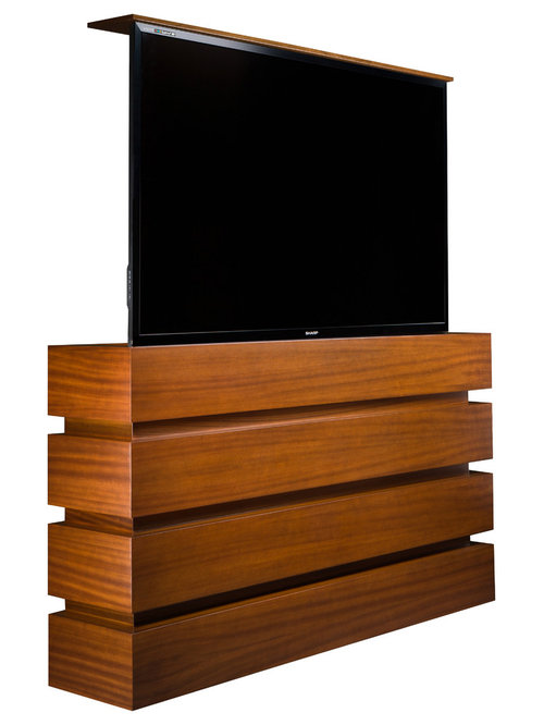 TV Lift Cabinet Modern Designs by Cabinet Tronix