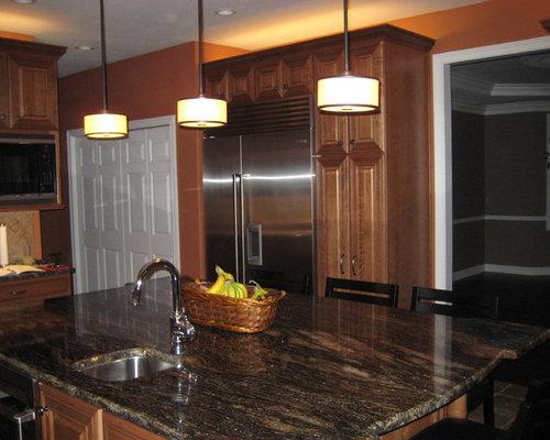 Exotic Granite Home Design Ideas Pictures Remodel And Decor