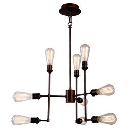 Shop Houzz Up To 70 Off Chandeliers With Personality