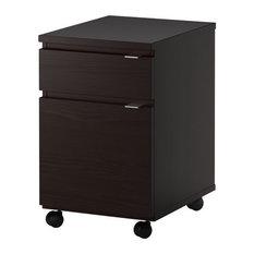 Ikea Filing Cabinets | Houzz