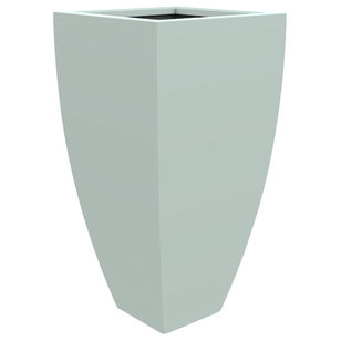 Contemporary Outdoor Pots And Planters by Decorpro
