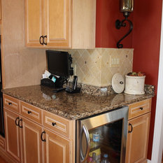Wrap Around Countertops: Find Bathroom and Kitchen Countertops Online