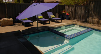 Provo ut pool spa professionals for Pool design elements