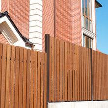 заборы и оградки