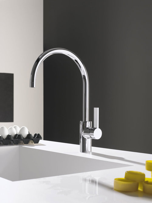 dornbracht faucet and shower collection