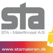 STA Malerfirmaets billeder
