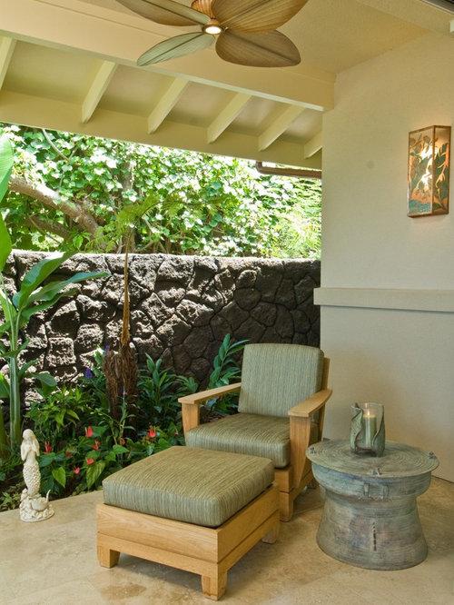 Lanai garden home design ideas pictures remodel and decor for Lanai garden designs