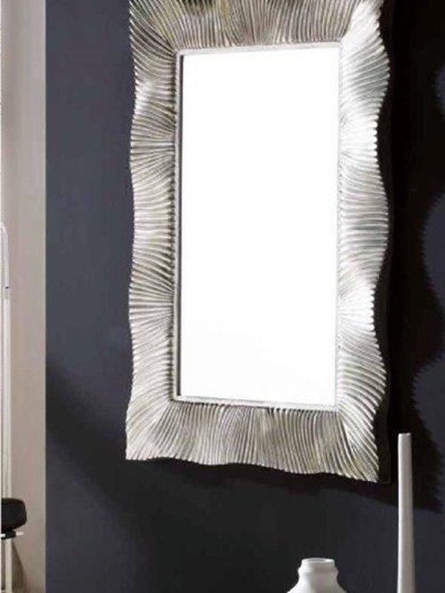 Espejos decorativos for Espejos decorativos modernos