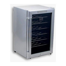 Locking Beer and Wine Refrigerators | Houzz