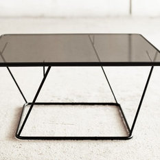 Contemporary coffee tables find glass coffee tables and round coffee table designs online - Balances online roset ...