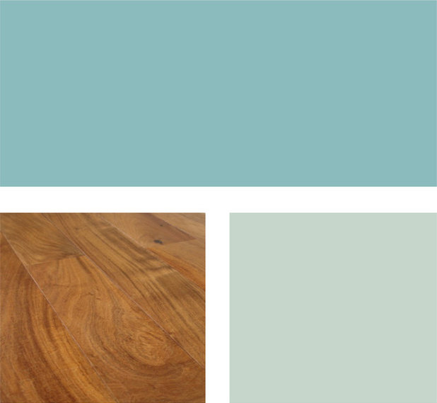 Color Palette To Go With Our Oak Kitchen Cabinet Line: 8 Great Kitchen Cabinet Color Palettes