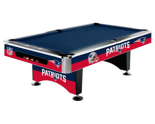 Billiard Factory NFL Shop New England Patriots : 84b1abe50697cba28647 w500 h400 b1 p0 modern lifestyle and leisure from houzz.com size 500 x 400 jpeg 19kB