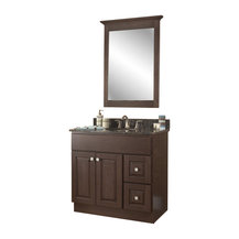 60 mirrors medicine cabinets Beach Style Bathroom Vanities and Sink ...