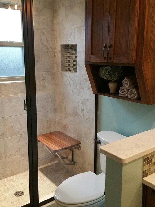 Rustic Bathroom Design Ideas Renovations Photos