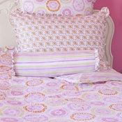 Suzani Pink Kids Bedding Collection