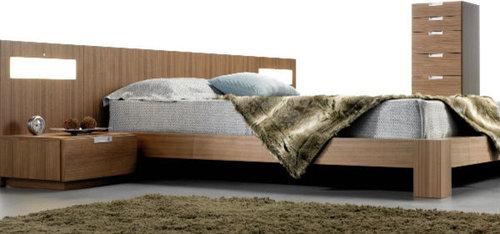 Mobican Stella Bedroom