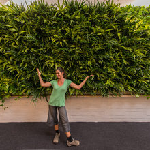 How to Add a Living Wall