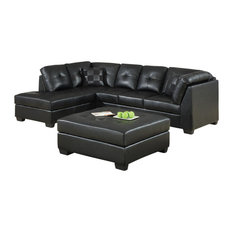 Man Cave Sectional Sofas Houzz