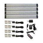 Under Cabinet LED Flexible Light Strip Kit (500 cm ...