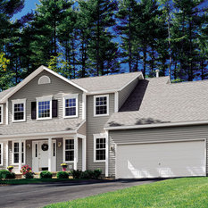 Shop Alside Storm Siding Products On Houzz