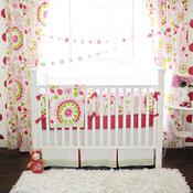 Bright Baby Bedding