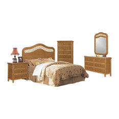 Find Rattan Bedroom Furniture Products On Houzz