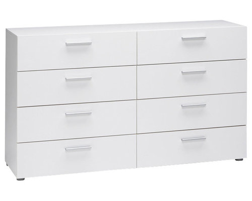 Drawer double dresser keep it clean austin double dresser can