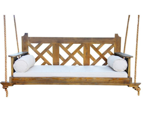 Подвесной диван качели своими руками - Качели своими руками: садовые, детские, из металла, схемы