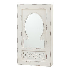 Wall Mounted Jewelry Armoires: Find Jewelry Armoire Designs Online