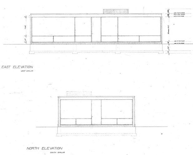 Philip johnson glass house floor plans Home design and style – Philip Johnson Glass House Floor Plan