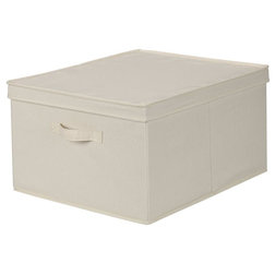 Contemporary Storage Bins And Boxes by ShopLadder