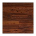 Laminate Floor That Imitates Appearance Of Saltillo Tile