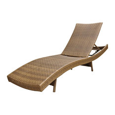 Outdoor chaise lounges find outdoor chaise lounges online for Breezy beach chaise