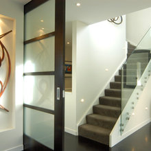 Best of Houzz 2015 - New Zealand - Staircase