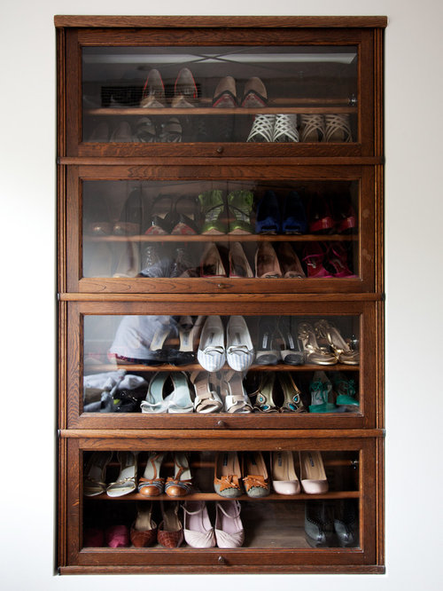 Built In Shoe Cabinet Home Design Ideas, Pictures, Remodel ...