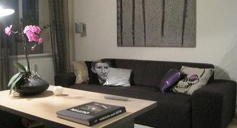 raumgestaltung freistil yvonne haase. Black Bedroom Furniture Sets. Home Design Ideas