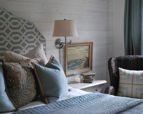 Cape Cod Bedroom Home Design Ideas, Pictures, Remodel and ...
