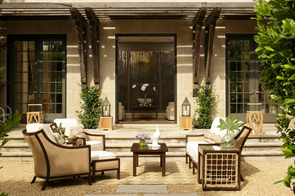 Where Pros Go To Discover Outdoor Furniture Ideas