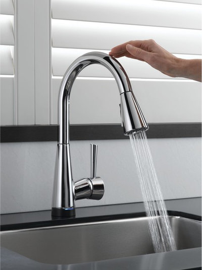 How To Pick A New Kitchen Faucet