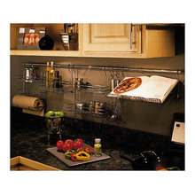 Kitchen Organization Tips to Eliminate Cooking Chaos