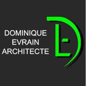 Photo de Dominique EVRAIN Architecte, maison bois passive