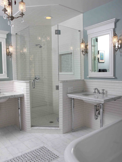 Tile Bathroom Photo Gallery Home Design Ideas Pictures