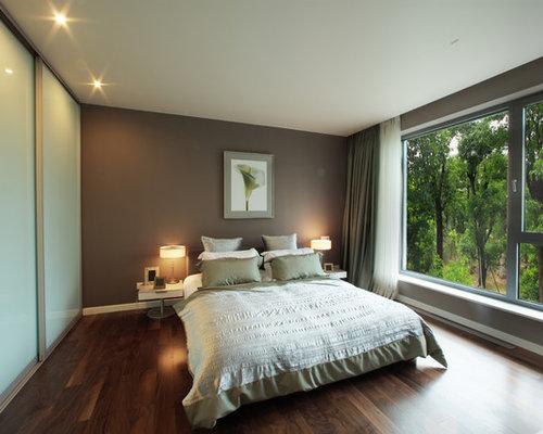 schlafzimmer gestalten braun beige bilder feng shui schlafzimmer